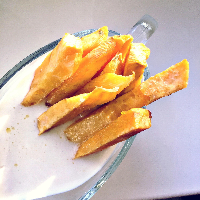 Batatas fără roșii (ele au fost deja mîncate) :)