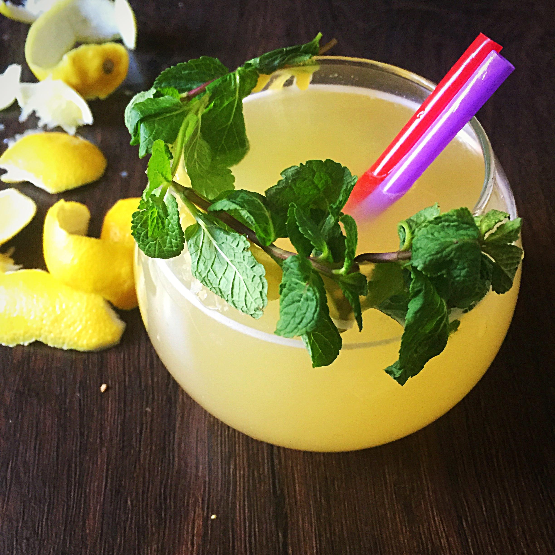 limonada de lamii