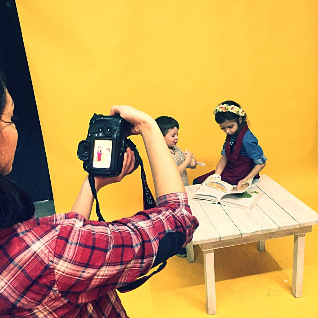 studio foto